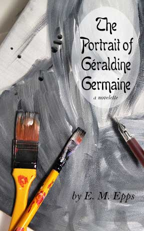 The Portrait of Geraldine Germaine